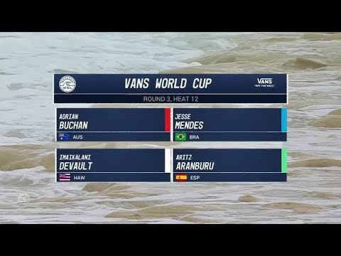 ac7187c904 2017 Vans World Cup  Round Three