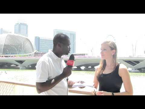 Vivre à Singapour: Témoignage d'une expat (Clotilde Antoine)