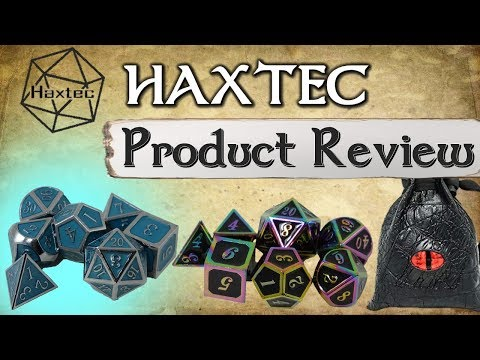 Haxtec | Product Review