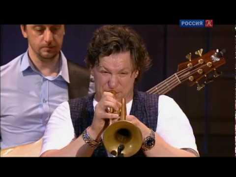 видео: Ich hob dich zu viel lieb. Концерт Вадима Эйленкрига на телеканале Россия Культура.