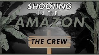 Download Lagu Filming in the Amazon Into the Amazon MP3
