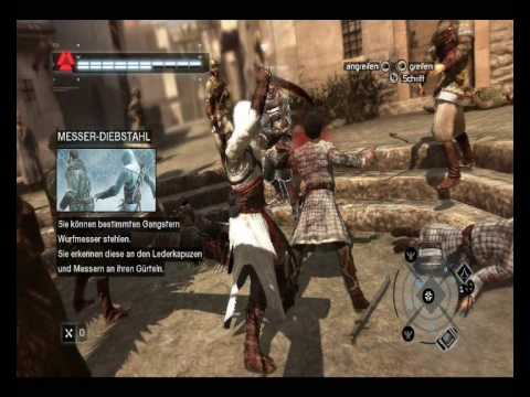 Resultado de imagen para ASSASSIN'S CREED 1 GAMEPLAY