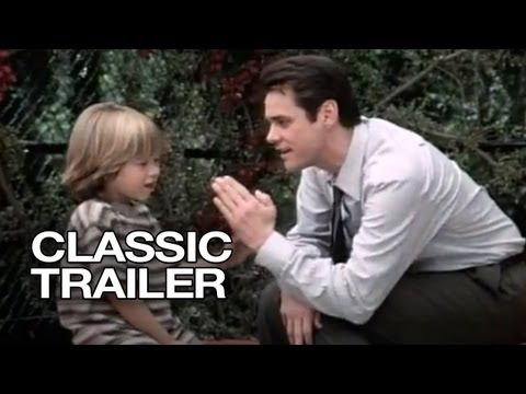 Thumbnail: Liar Liar Official Trailer #1 - Jim Carrey, Cary Elwes Movie (1997) HD