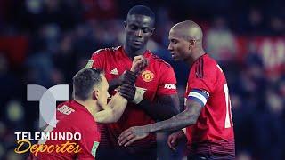 ¿Desbandada en el United? Hasta 10 jugadores podrían marcharse | Premier League | Telemundo Deportes