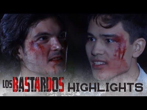 PHR Presents Los Bastardos: Mateo, may hamon na ibinigay kay Connor | EP 68