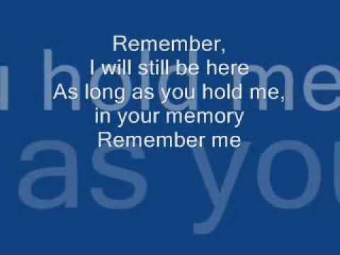 Troia Soundtrack - Remember Me - Lyrics.flv
