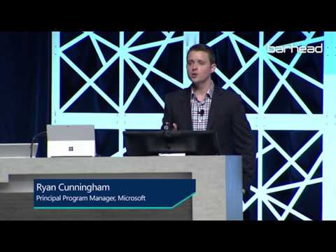 DYNAMICS 365 FIRST LOOK