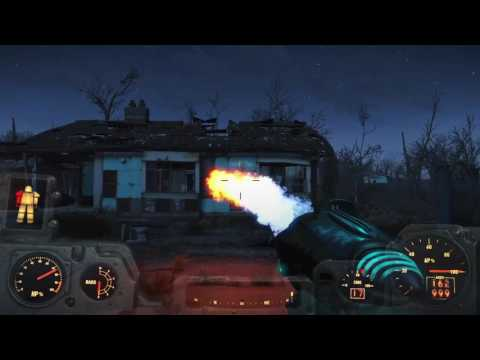 ALIENS IN FALLOUT 4 ? Aliens of the commenwealth mod review|Xb1|Ps4|Pc