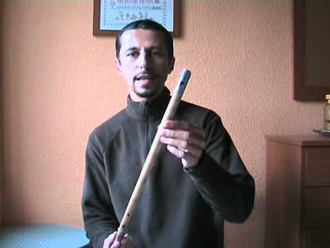 Flautas de tres agujeros y una mano en España y Europa / Tabor pipes in Spain and Europe