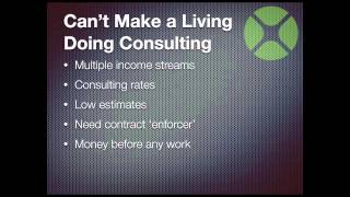 Software Consulting Tips