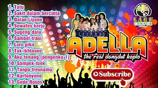 Download OM ADELLA FULL ALBUM 2020 Bebas Iklan
