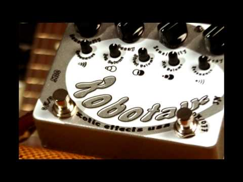 Xotic Robotalk 2 Filter Pedal