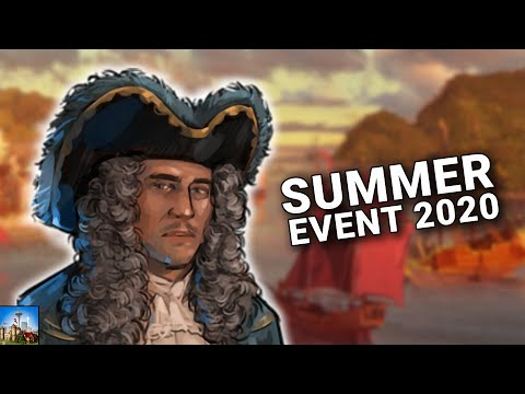 SPIN the Wheel of Fortune! | Summer Event 2020 | Forge of Empires