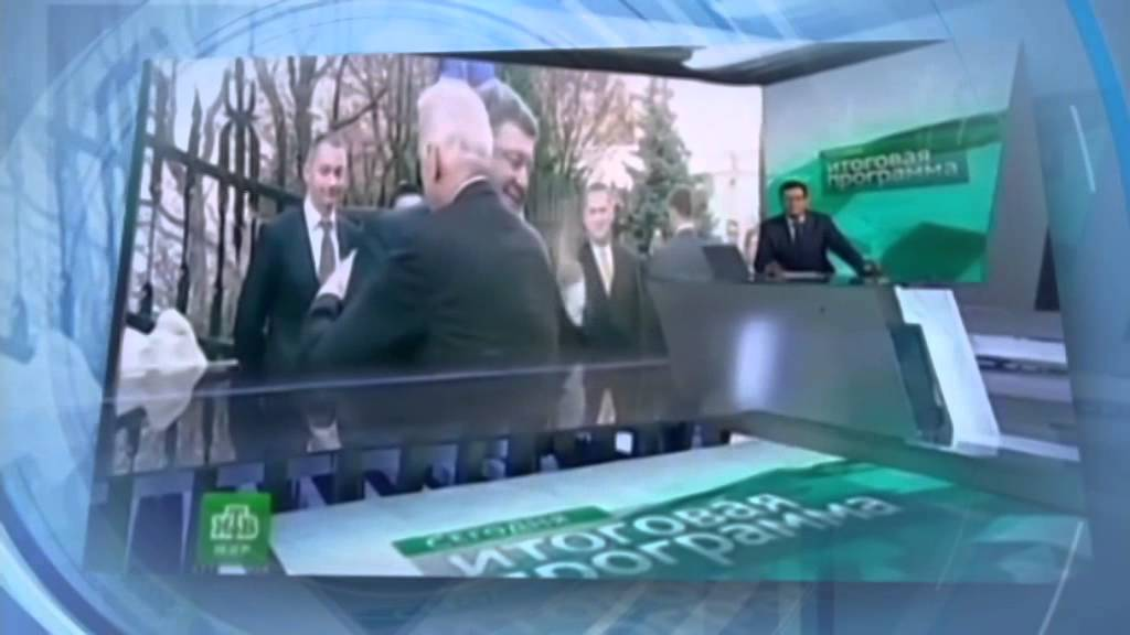 Lithuania Poised to Ban Russian TV: Lithuanian media watchdog demands  Kremlin channels admit bias