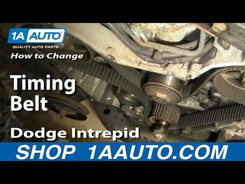 Hqdefault on 2002 Chrysler 300m Thermostat Location