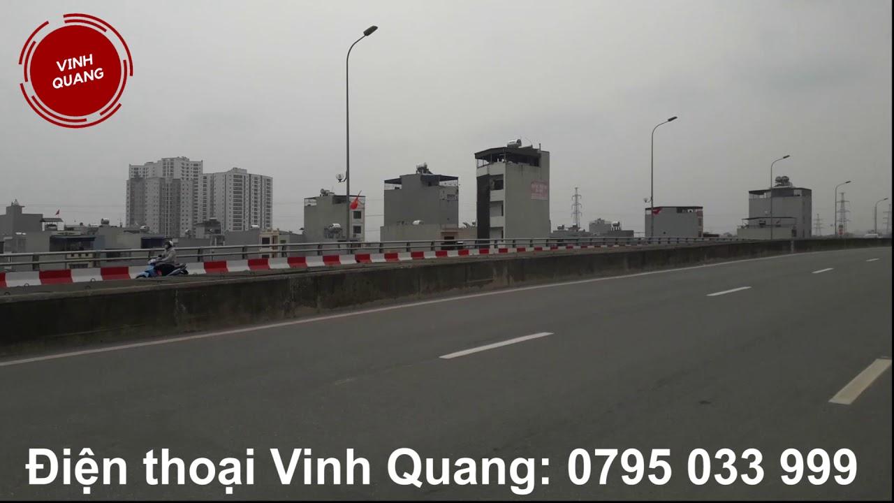 image Bán đất dịch vụ Yên Nghĩa Hà Đông Hà Nội - Vinh Quang 0795 033 999