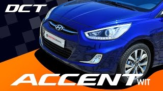 현대 엑센트 위트 디젤 DCT 시승기(Hyundai A…