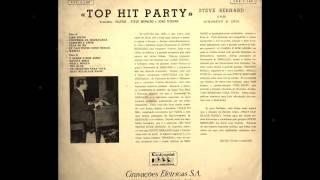 Steve Bernard, sua Orquestra e Coro de Joab Teixeira - THE BLOP - rumba calypso
