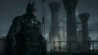 Batman arkham knight Michael keaton batsuit