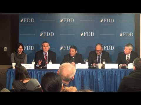 Event: Bordering on Terrorism: Turkey's Syria Policy and the Rise of the Islamic State