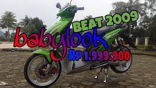 BEAT 2009 BABYLOOK HABIS 2JT SAJAH