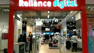 Reliance digital Retail employee day 12/12/2017