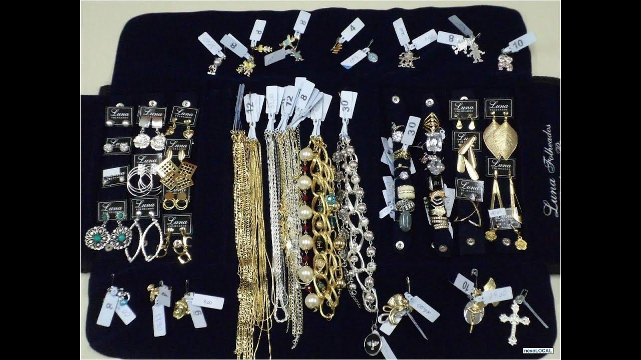 Onde comprar bijuterias no atacado em manaus