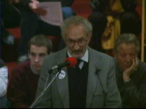 2003 talks on Iraq sanctions, regime change & disarmament
