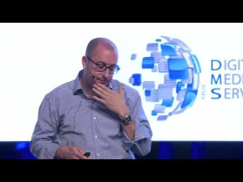 Iyad Kamal, COO, Aramex - ArabNet Digital Summit 2014