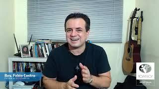 Como estudar a Bíblia em grupo? Conheça o Método Indutivo! - Rev. Fábio Castro - IPP