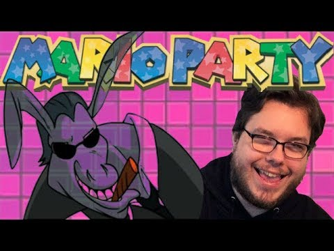 Dunkey has the worst Mario Party luck | Stream Edit, Only the Funniest Moments