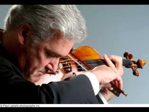 Pinchas Zukerman - Brahms Violin Concerto in D major I Allegro non troppo