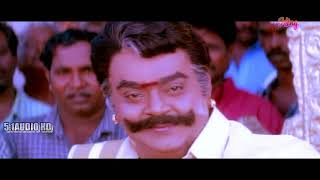 Ezhutha Mala Pola Song Ultra HD 🎧Kannupada Poguthaiya Movie 🎧 Captain Hits 🎧5.1 Digital 🔊