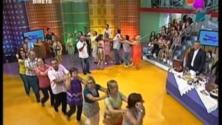 Mundo Novo - Apita o comboio (RTP - Praça da Alegria)