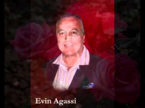 assyrian music-EVIN AGASSI - BEST OLD SONGS COLLECTION