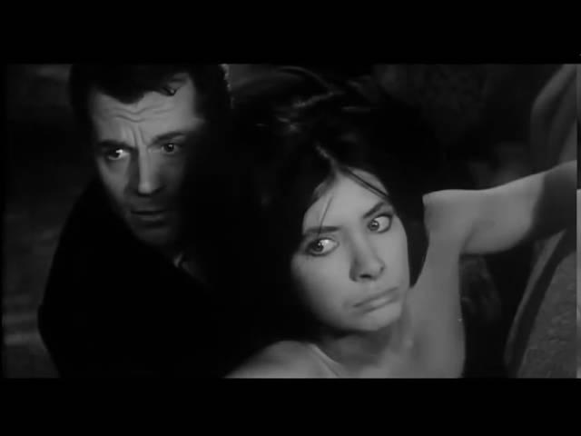 L'Avventura / Die mit der Liebe spielen Trailer
