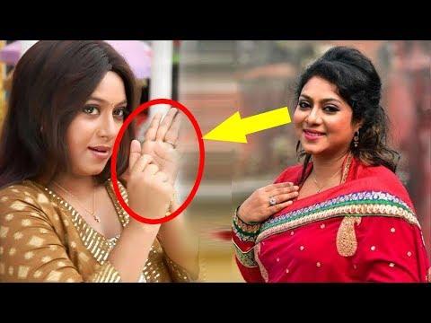 ভক্তদের আচরনে চরম অসন্তুষ্ট অভিনেত্রী শাবনুর !! কারন জানলে অবাক হবেন | Shabnur | Bangla News Today