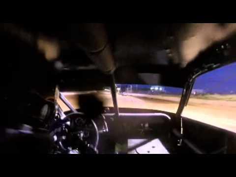 West Siloam Speedway FWD Feature (7/4/14)