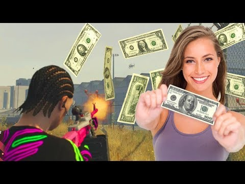 Exporting It All! Huge Payout! GTA V Smuggler's Run DLC With Speedy!