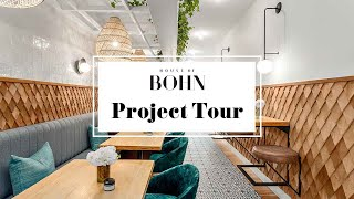 HOB PROJECT TOURS: Down 2 Earth Plant Parlour