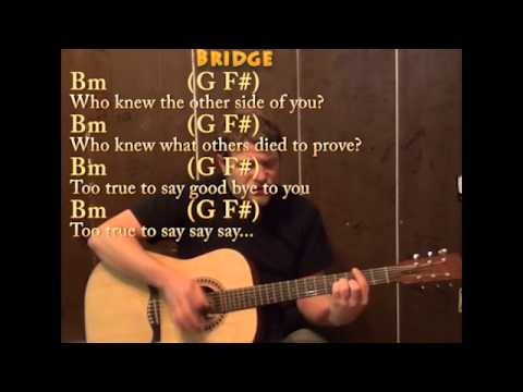 Dani California (Red Hot Chili Peppers) Guitar Cover Lesson with Chords and Lyrics
