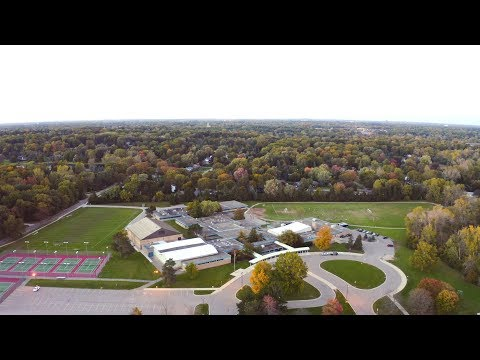 Bloomfield Hills Middle School Tour