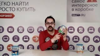 видео Нутрилак с доставкой