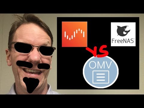 Freenas vs Unraid vs Openmediavault : Best Nas Software 2019