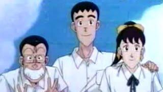 爆風スランプ - 涙3