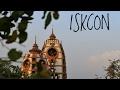 ISKCON Temple | Delhi