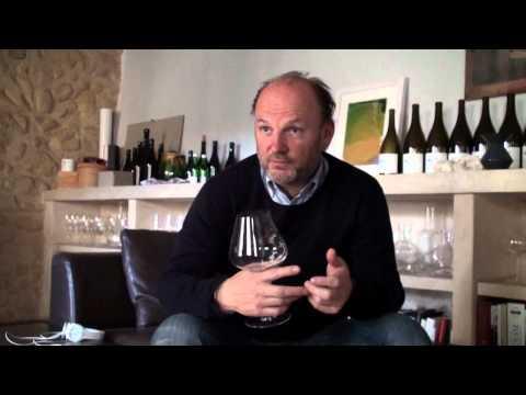 Weingut Moric - One question for Roland Velich. Why Blaufränkisch?