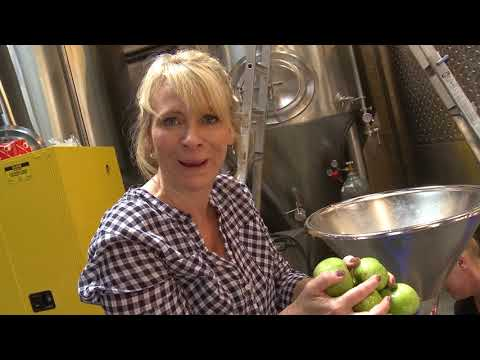Taste This: Learning to Make Hard Cider at Crooked City Cider in Oakland