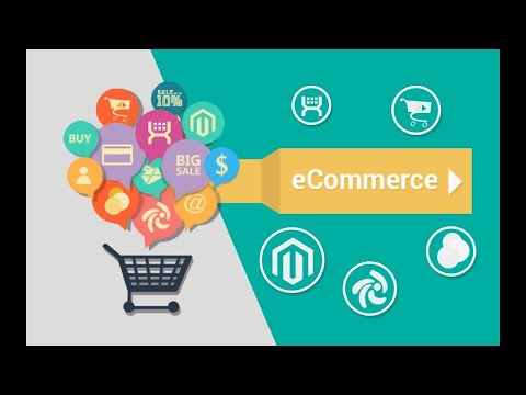 How to Create an Ecommerce Website with php ONLINE STORE! - 2017