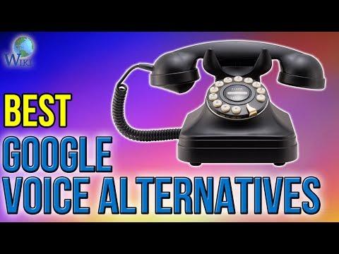 3 Best Google Voice Alternatives 2017